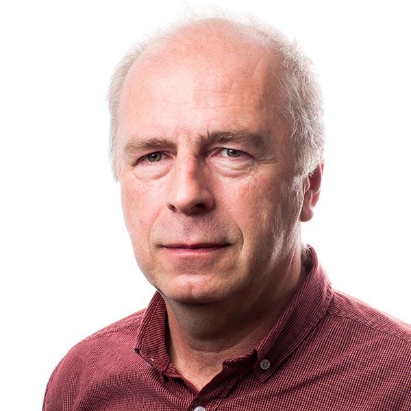 Ing. Jiří Lužný