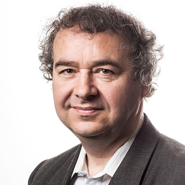 Ing. Milan Černý